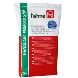 Hahne HADALAN FGM 003 57M