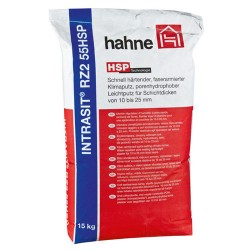 Hahne INTRASIT RZ2 55HSP