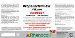 Rhenocoll Propellerleim 3W 4B Plus Protect