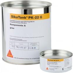 SikaTank PK 22 G/ST- gießfähig/standfest